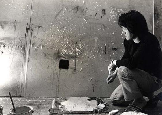 上野憲男 撮影:鈴木健司 1978年